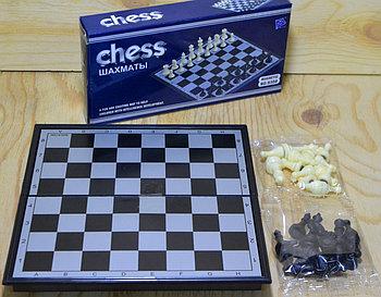 9308 Chess шахматы 18*9см