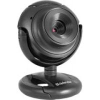 Web-камера Defender C-2525HD Черная