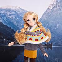 """Кукла Sonya Rose, серия """"Daily collection"""" Путешествие в Швецию (Gulliver, Россия)"""