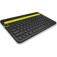 Клавиатура Logitech K480 Беспроводная Black (920-006368)