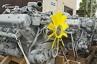 Двигатель ЯМЗ 236БК-3