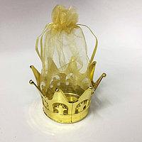 Подарочная корзинка Корона