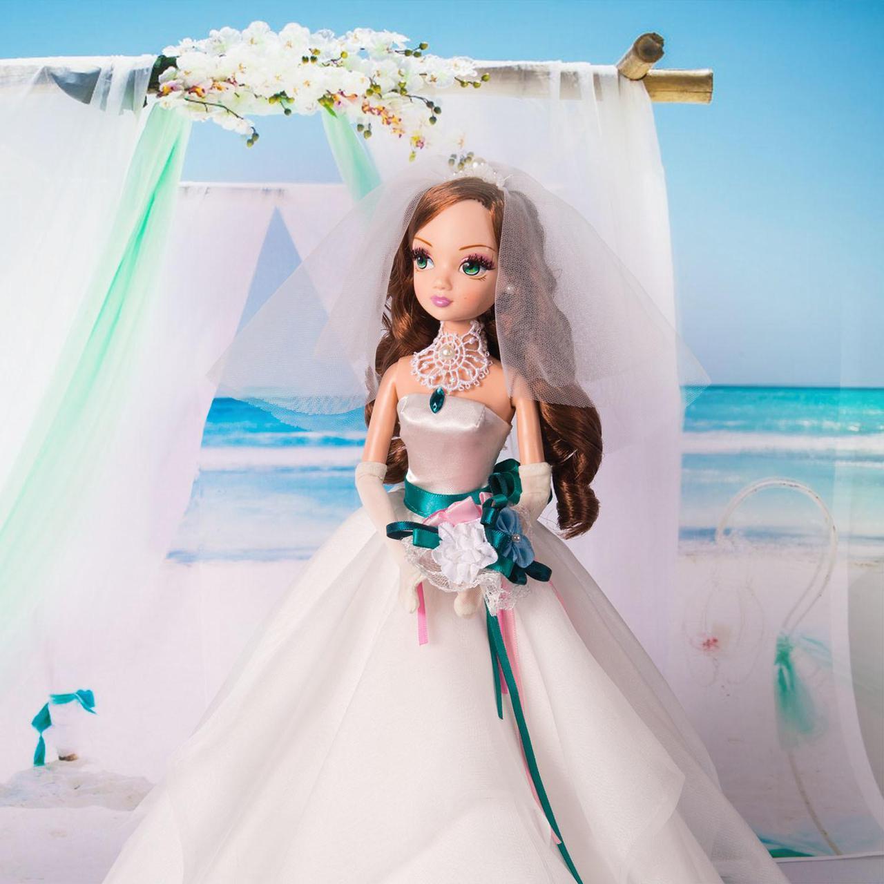 """Кукла Sonya Rose, серия """"Gold collection"""" платье Глория (Gulliver, Россия) - фото 1"""