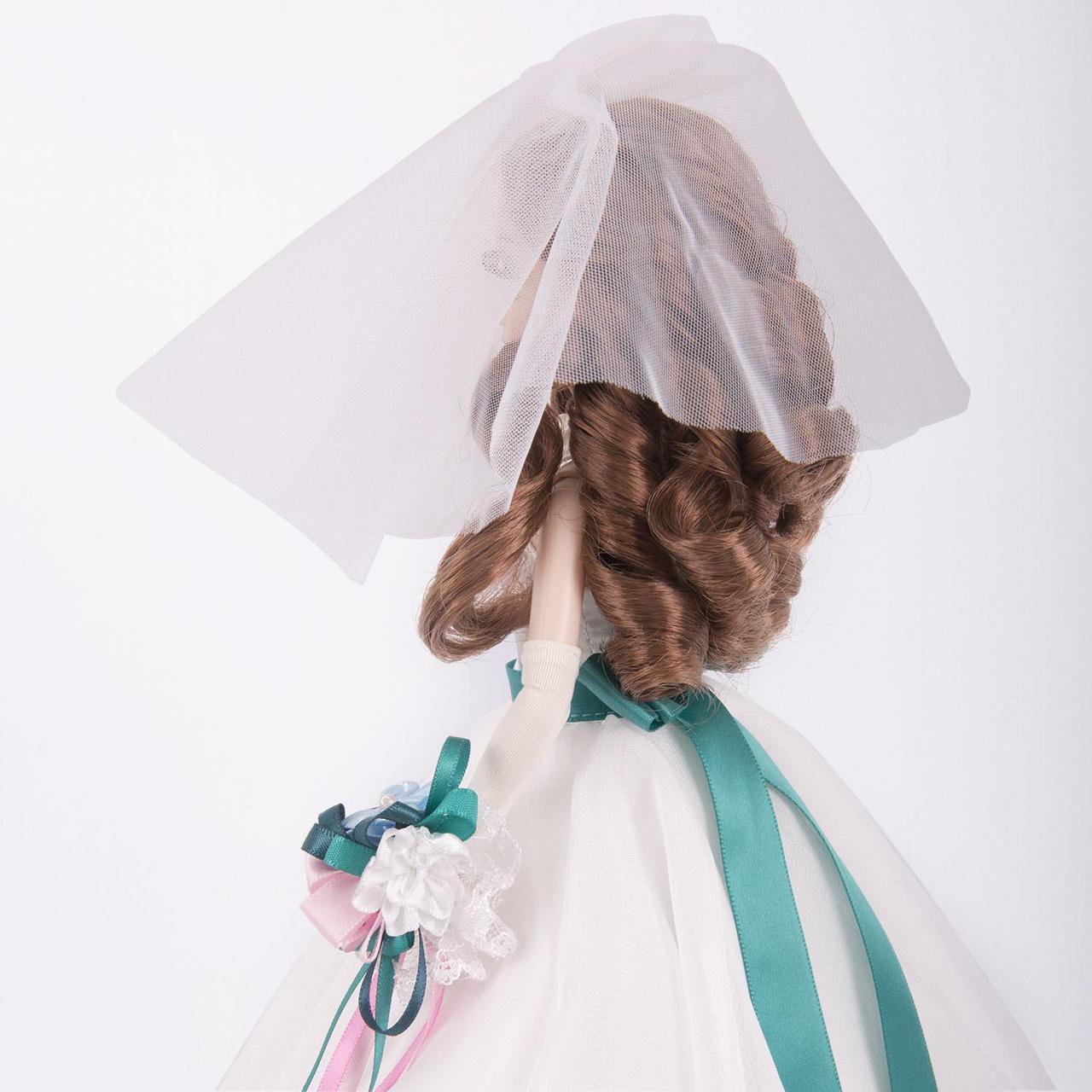 """Кукла Sonya Rose, серия """"Gold collection"""" платье Глория (Gulliver, Россия) - фото 3"""