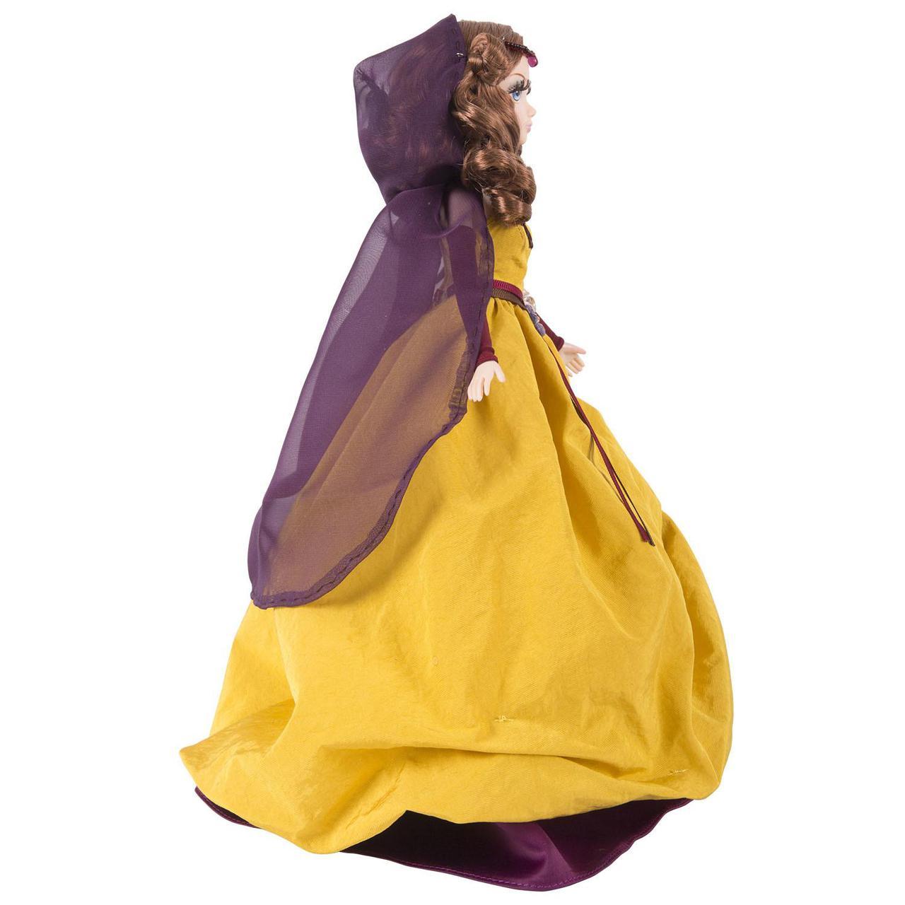 """Кукла Sonya Rose, серия """"Gold collection"""" платье Эльза (Gulliver, Россия) - фото 3"""