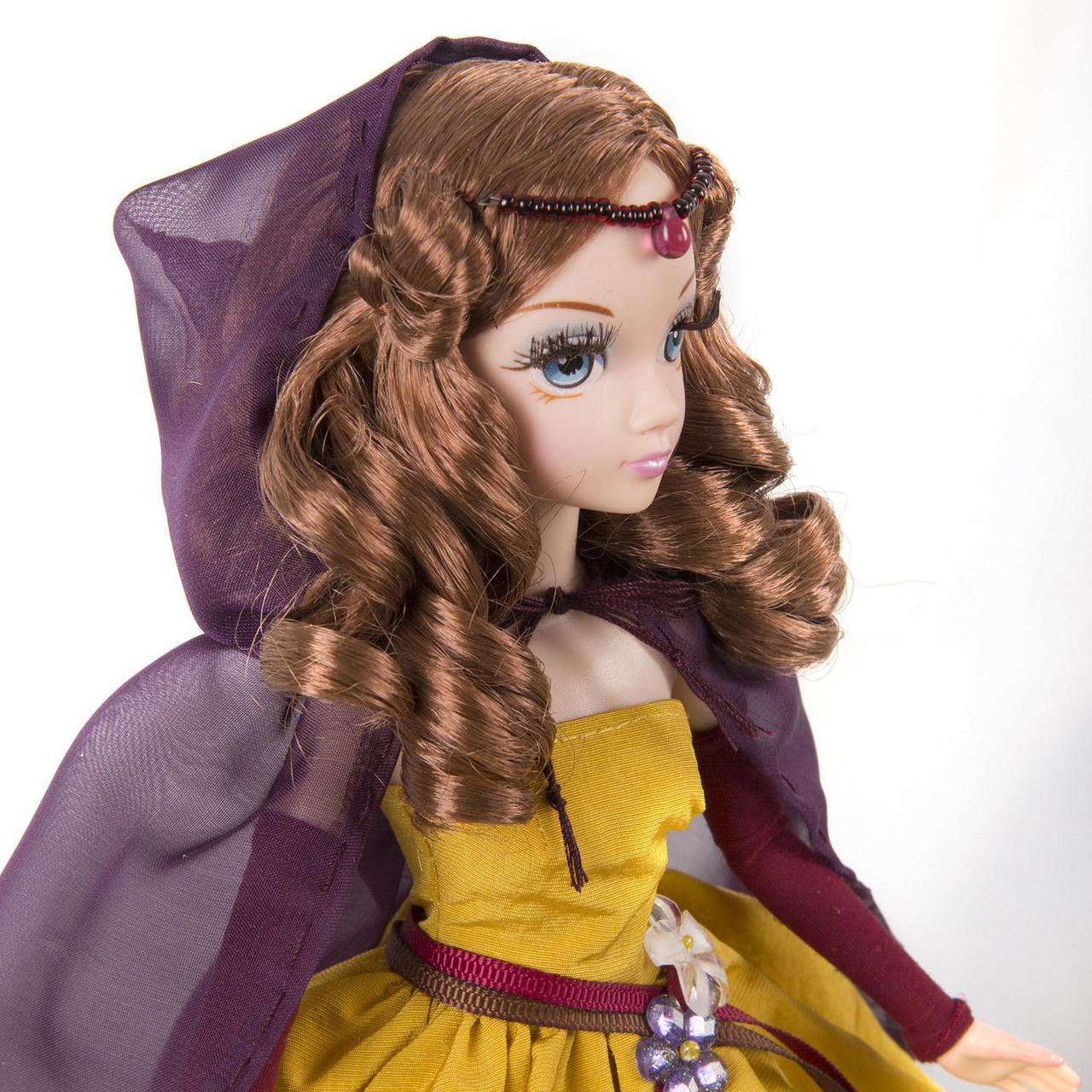 """Кукла Sonya Rose, серия """"Gold collection"""" платье Эльза (Gulliver, Россия) - фото 6"""