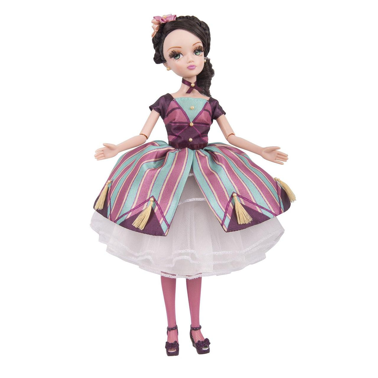 "Кукла Sonya Rose, серия ""Gold collection"" платье Алиса (Gulliver, Россия) - фото 3"