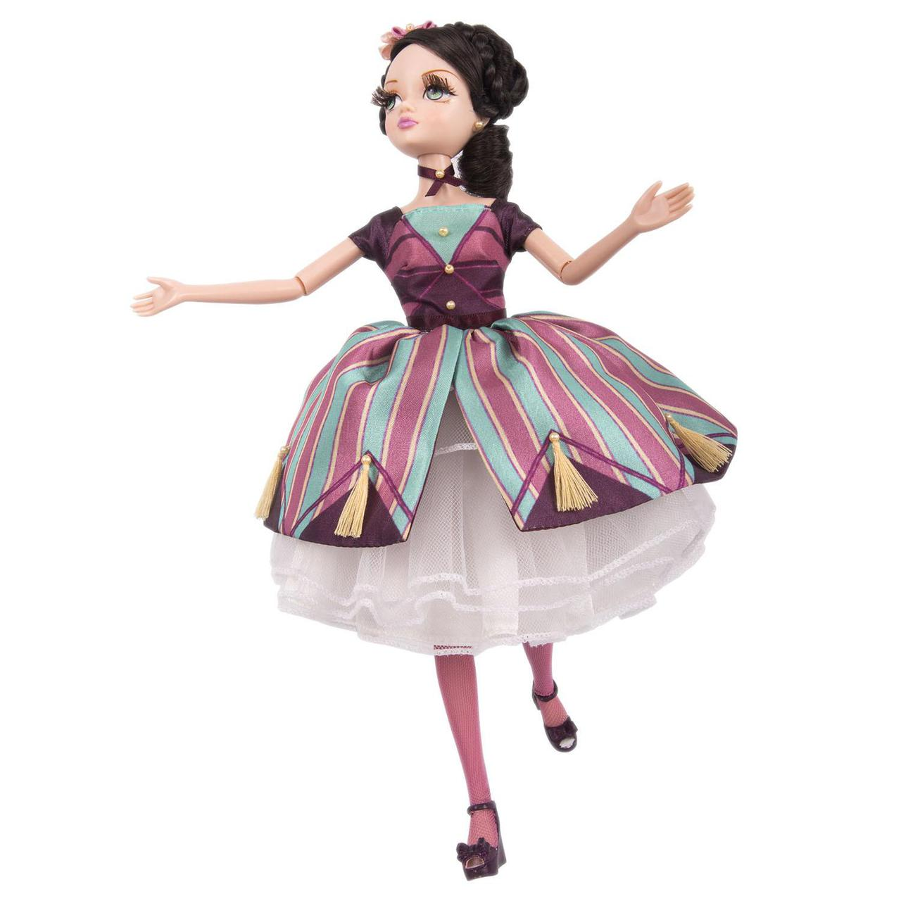 "Кукла Sonya Rose, серия ""Gold collection"" платье Алиса (Gulliver, Россия) - фото 2"
