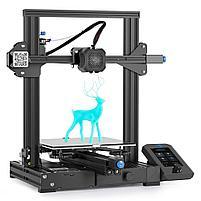 3D принтер Creality Ender 3 v2, фото 3