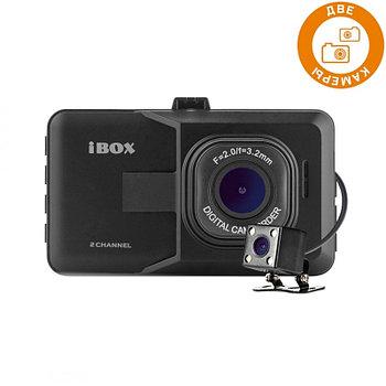Видеорегистратор iBOX Pro-790 Dual
