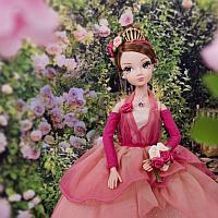 """Кукла Sonya Rose, серия """"Gold collection"""" Цветочная Принцесса (Gulliver, Россия)"""