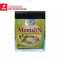 Монталин (Montalin) капсулы от болей в суставах и мышцах
