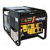 Электрогенератор Huter 12500LX DY
