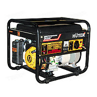 Электрогенератор Huter 2500L DY