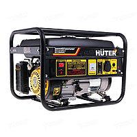 Электрогенератор Huter 3000L DY