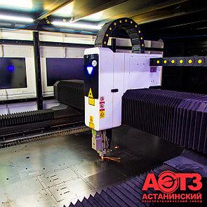 Лазерная резка металла | до 14 мм | 1200*2500 мм