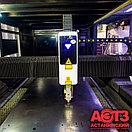 Лазерная резка алюминия (металл Ваш)  | до 5 мм | 1200*2500 мм, фото 3