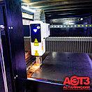 Лазерная резка алюминия (металл Ваш)  | до 5 мм | 1200*2500 мм, фото 6