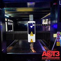 Лазерная резка алюминия (металл Ваш) | до 5 мм | 1200*2500 мм
