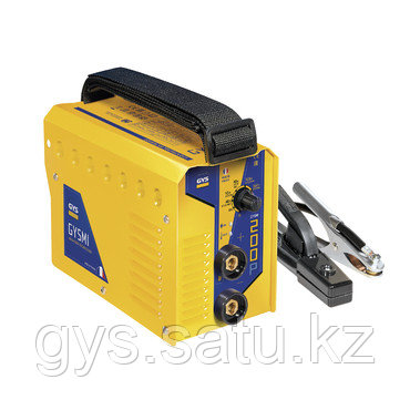 Сварочный аппарат инверторный типа ММА GYSMI 200P
