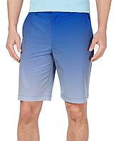 Greg Norman Мужские шорты -Т1 синий, 46, S