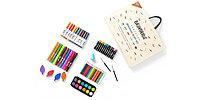 . Набор для детского творчества Xiaomi BravoKids Art Set (69 pcs.), фото 1