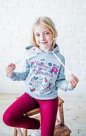 Batik Пуловер для девочки(00510_BAT)