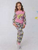 Batik Пижама для девочки (01195_BAT)