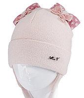 Batik Шапка для девочки Бонита (60442)