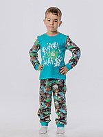 Batik Пижама для мальчика (00816_BAT)