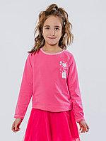 Batik Футболка для девочки с длинным рукавом (01145_BAT )