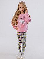 Batik Леггинсы (брюки) для девочки (01158_BAT)