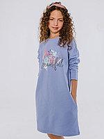 Batik Платье для девочки с длинным рукавом (01175_BAT)