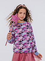 Batik Свитшот для девочки (01181_BAT)