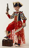 Batik Костюм Пиратка Морская (5118)