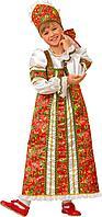 Batik Костюм Аленушка (5220)