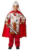 Batik Костюм Богатырь сказочный (5207)