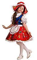 Batik Костюм Красная шапочка сказочная (5205)