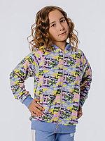 Batik Бомбер для девочки (01183_BAT)
