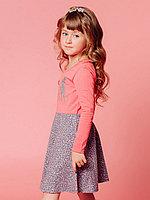 Batik Платье для девочки с длинным рукавом (00703_BAT)