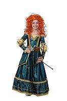 Batik Костюм Принцесса Мерида (496)