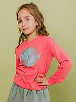 Batik Свитшот (пуловер) для девочки (00721_BAT)