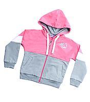 Batik Толстовка (пуловер) для девочки (00728_BAT)