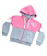 Batik Толстовка (пуловер) для девочки (00729_BAT)