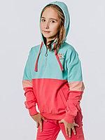 Batik Толстовка (пуловер) для девочки (00731_BAT)
