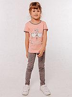 Batik Комплект футболка и брюки для девочки (00739_BAT)