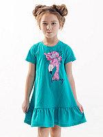 Batik Платье для девочки (00635_BAT)