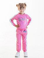 Batik Костюм пуловер и брюки для девочки (00670_BAT)