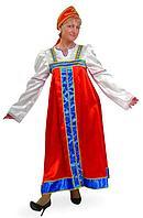 Batik Костюм Марья-искусница (д/взр) (текстиль) (6012)