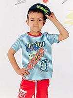 Batik Футболка для мальчика (01030_BAT)
